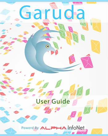 Garuda Email Marketing Software